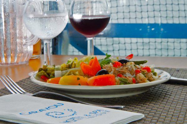 Carayou Hotel & Spa - Restaurant à volonté Martinique