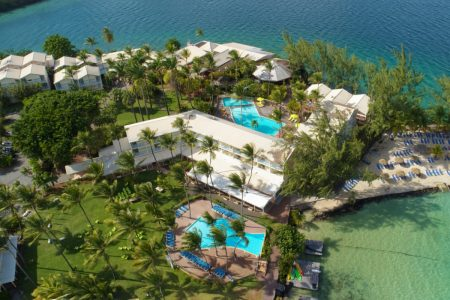 Carayou Hotel & Spa - Martinique - Hotel All Inclusive