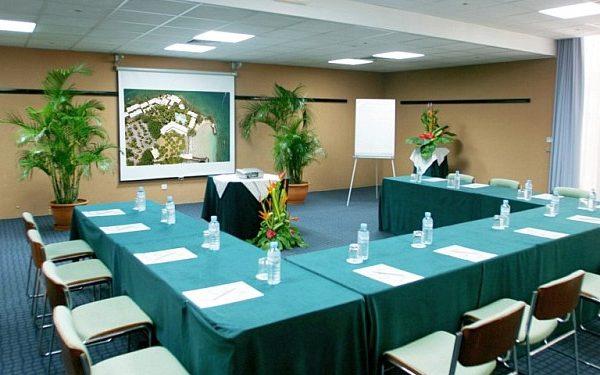 séminaires et réunions en martinique - Hotel le Carayou