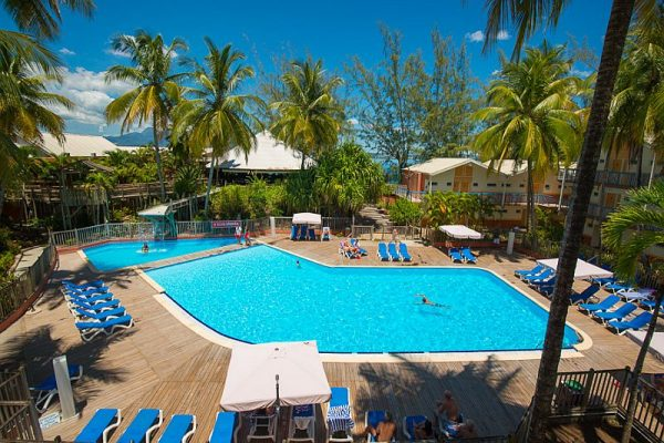 Carayou Hotel & Spa - Martinique