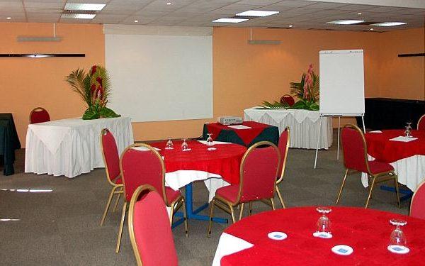 Salles de séminaires et de réunions en Martinique