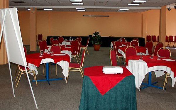 Espace réunions et séminaires - Carayou Hotel & Spa - Martinique