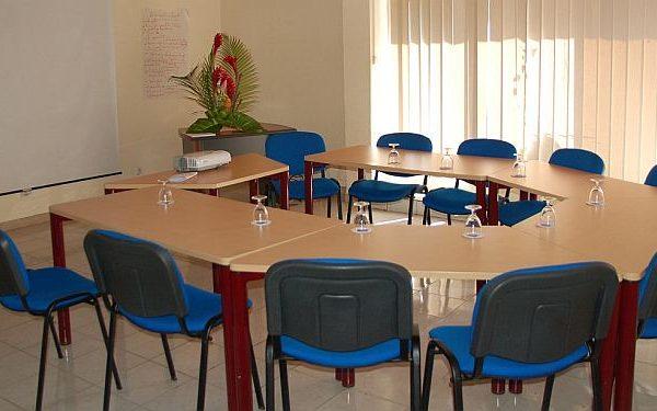 Espace séminaire et réunion - Carayou Hotel & Spa - Martinique