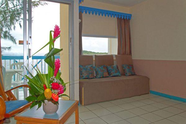Carayou Hotel & Spa - Martinique - hôtel Pointe du Bout
