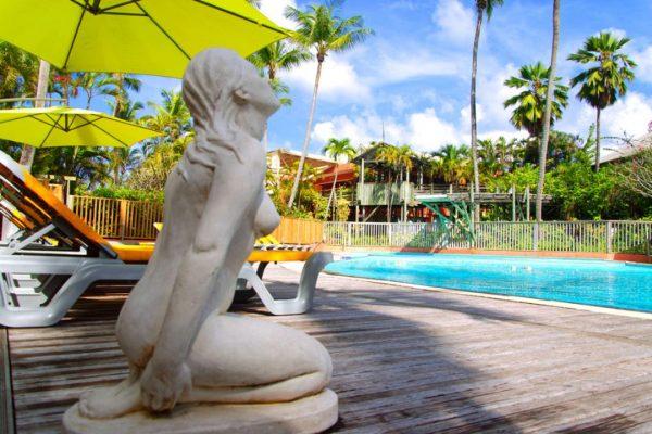 Hotel aux Trois Îlets - La Pointe du Bout Martinique