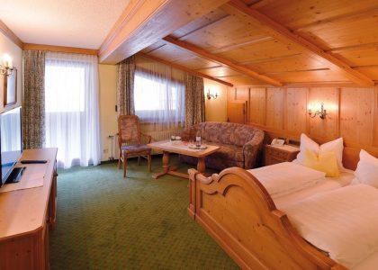Hotel - Appartement 16