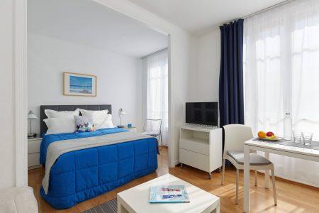 Chambre - Résidences Paris Asnières