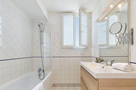 Salle de bain - Résidences Paris Asnières