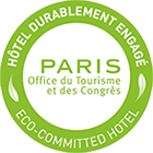 hotel developpement durable