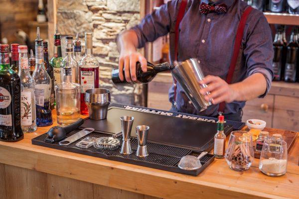Le cocktail du jour du Bar des Cochers