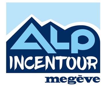 Logo ALP'incentour Megève