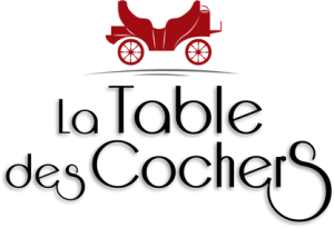 Logo du restaurant La Table des Cochers à Megève