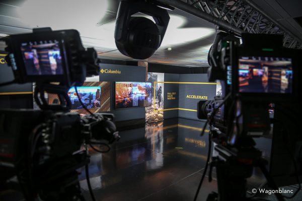 Séminaire digital aux Loges Blanches backstage par Wagonblanc