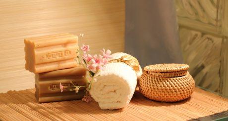 """Bali Flowers and Fruits Ritual""  Skin perfection facial treatment (50min)"