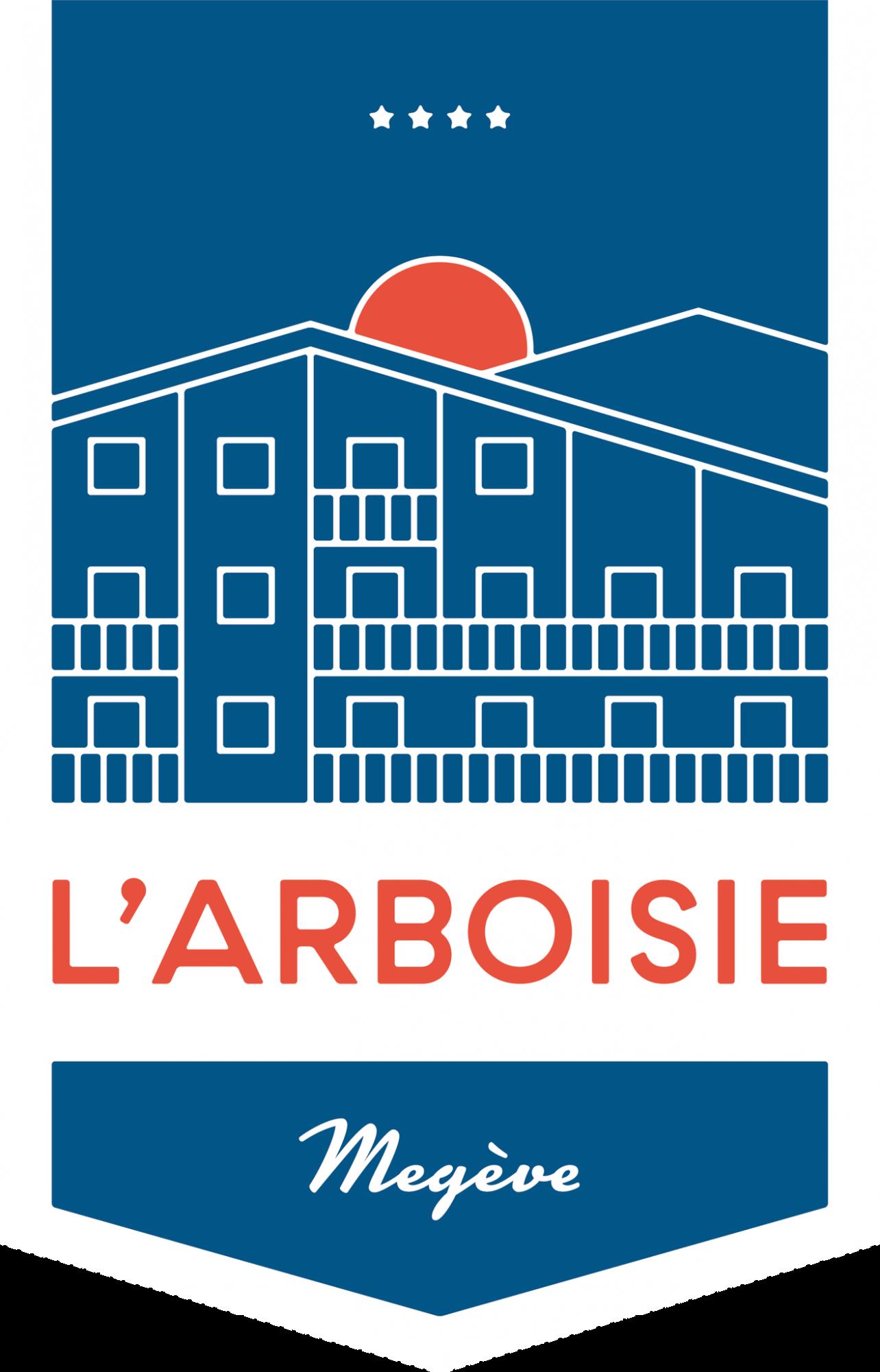 Hôtel l'Arboisie Megève