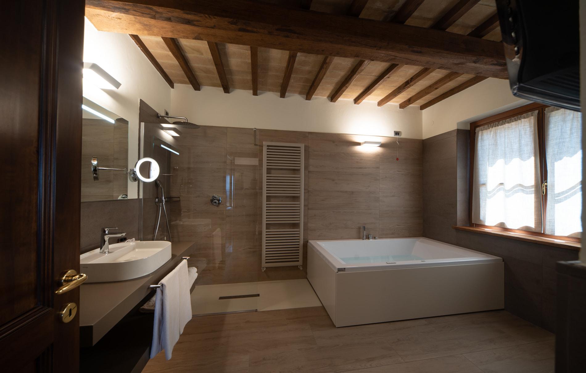 Dream Suite Borgobrufa Spa Resort