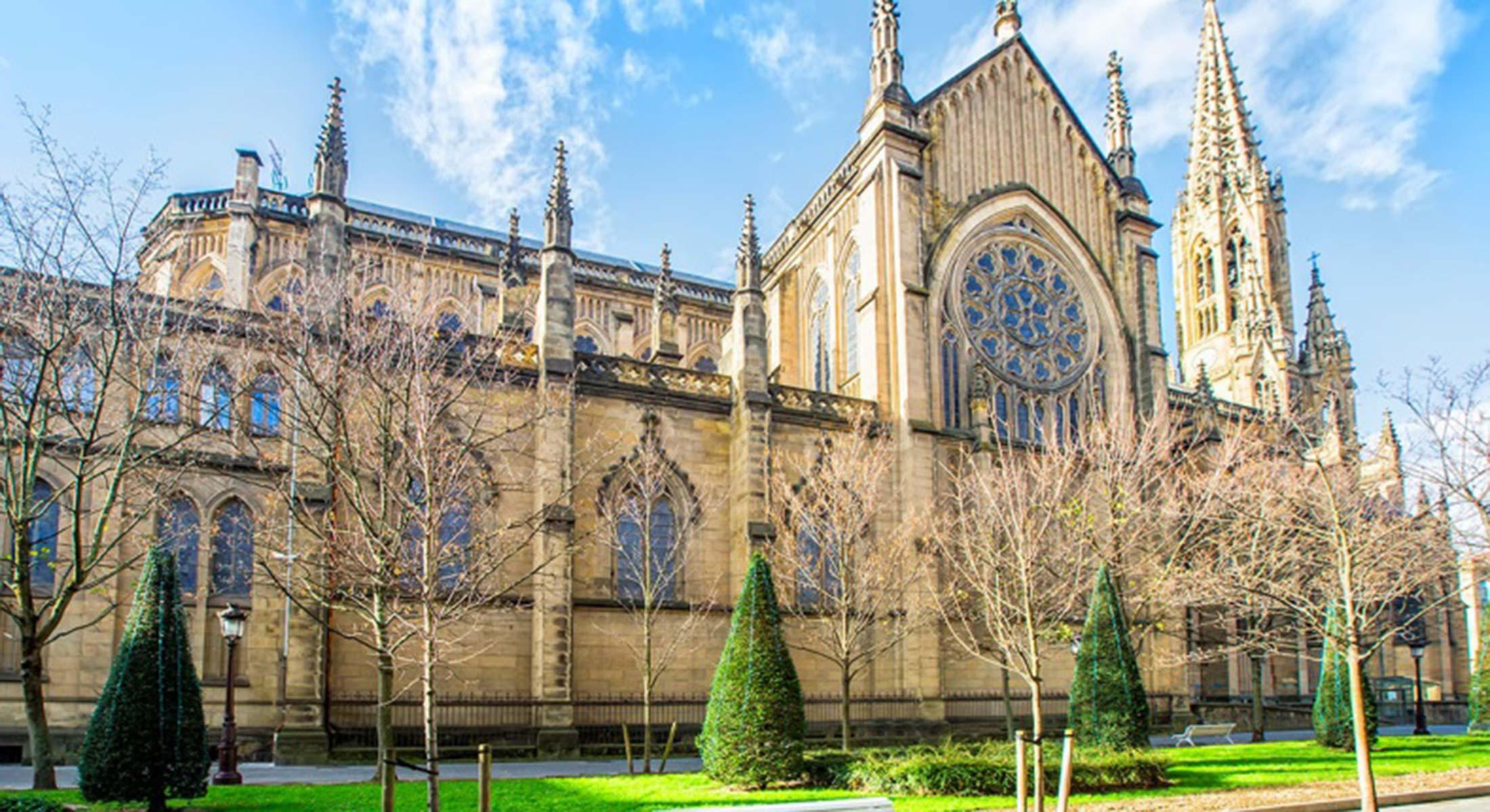 Arrizul Catedral Hotel⋆⋆⋆