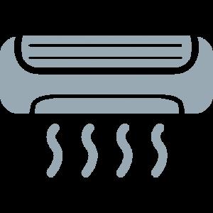 icone climatisation hotel