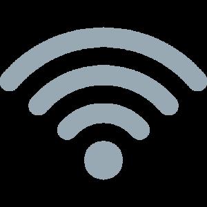 icone wifi gratuit