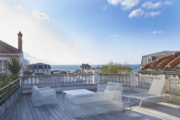 rooftop deluxe