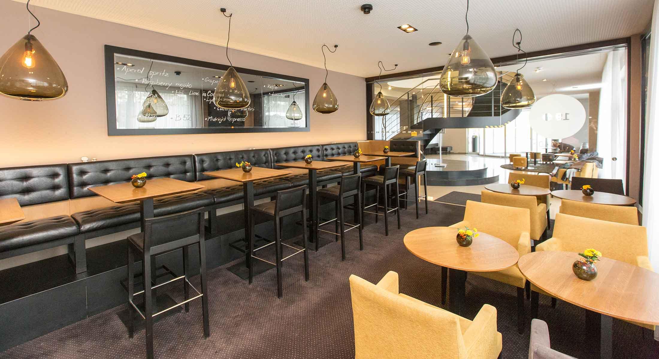 Ristorante - Lobby Bar 19 Hotel Praga - Hotel Golf Golf Club ...