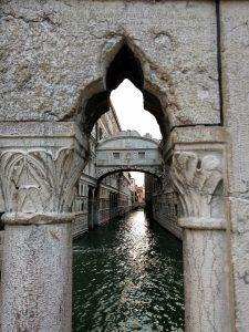 Il Ponte dei Sospiri