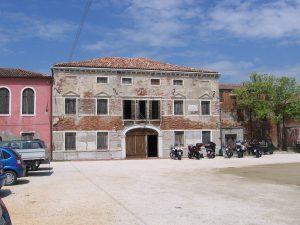 Palazzo Boldù