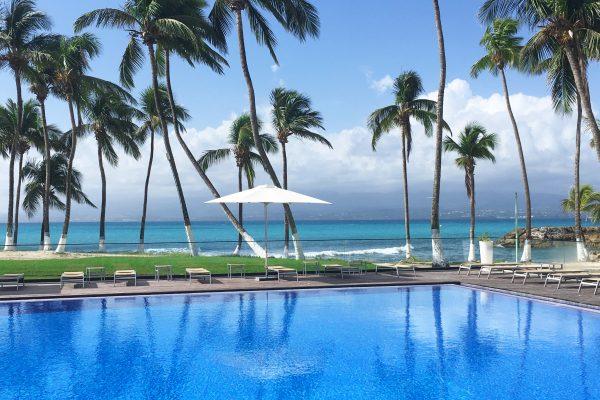 Hotel Fleur d'épée - Hotel Bas du Fort - Guadeloupe