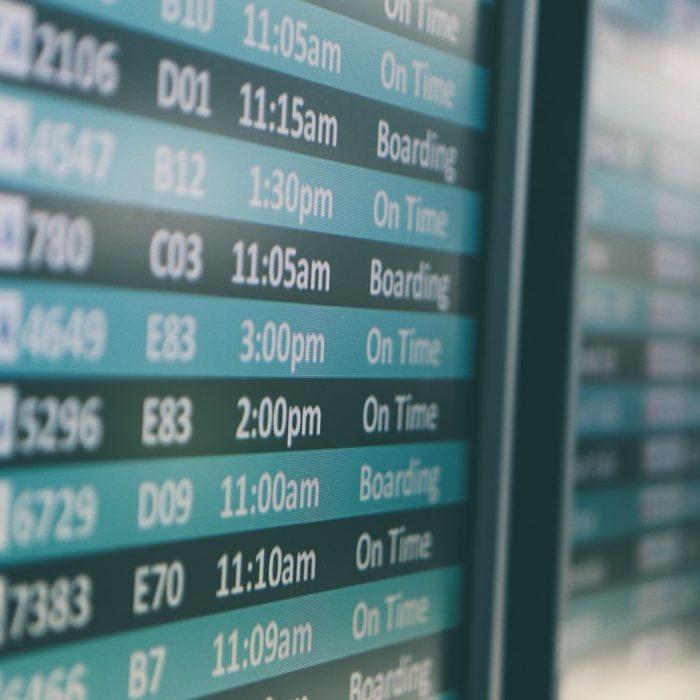 Tranfers Aeropuertos