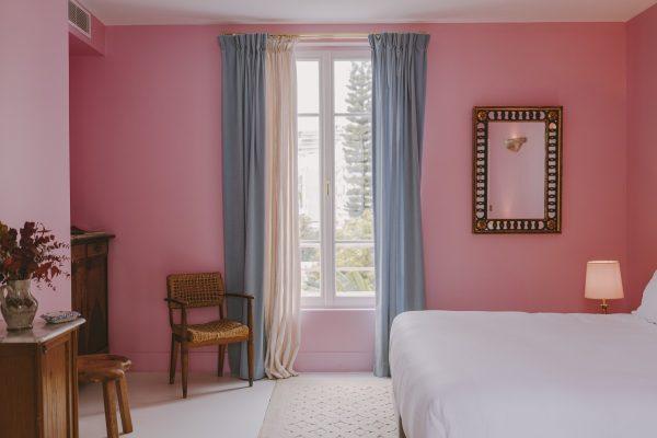 grande chambre à Nice