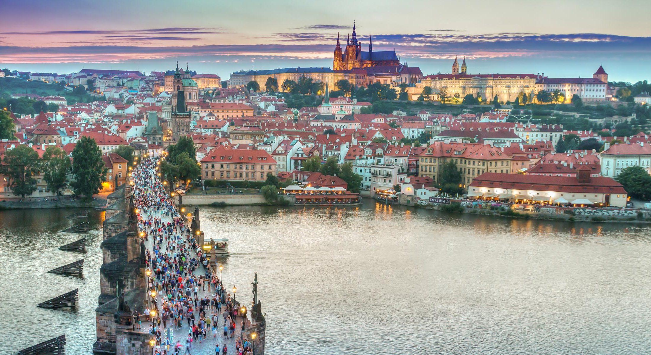 Hotel Esplanade a Praga - Prenotazione di un hotel lusso Nel cuore ...