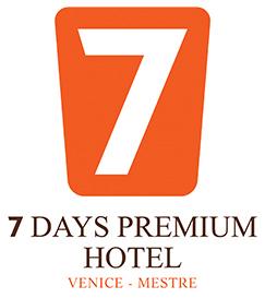 logo 7 Days Premium Venice-Mestre