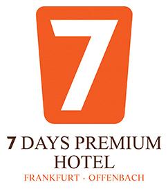 logo 7 Days Premium Frankfurt-Offenbach