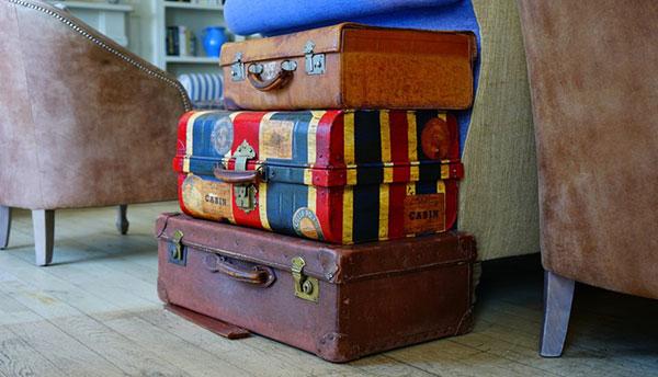 Laisse-nous ta valise