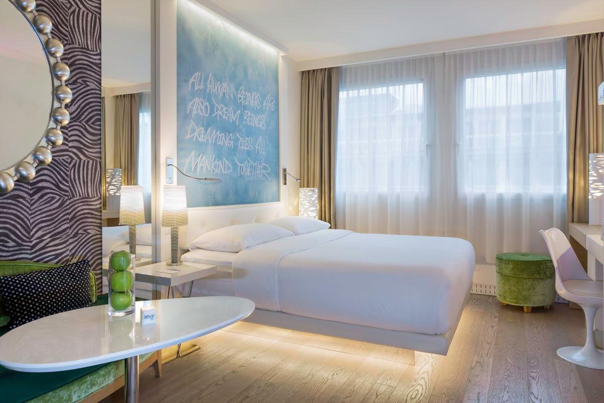 4 star hotel in geneva hotel n 39 vy manotel. Black Bedroom Furniture Sets. Home Design Ideas
