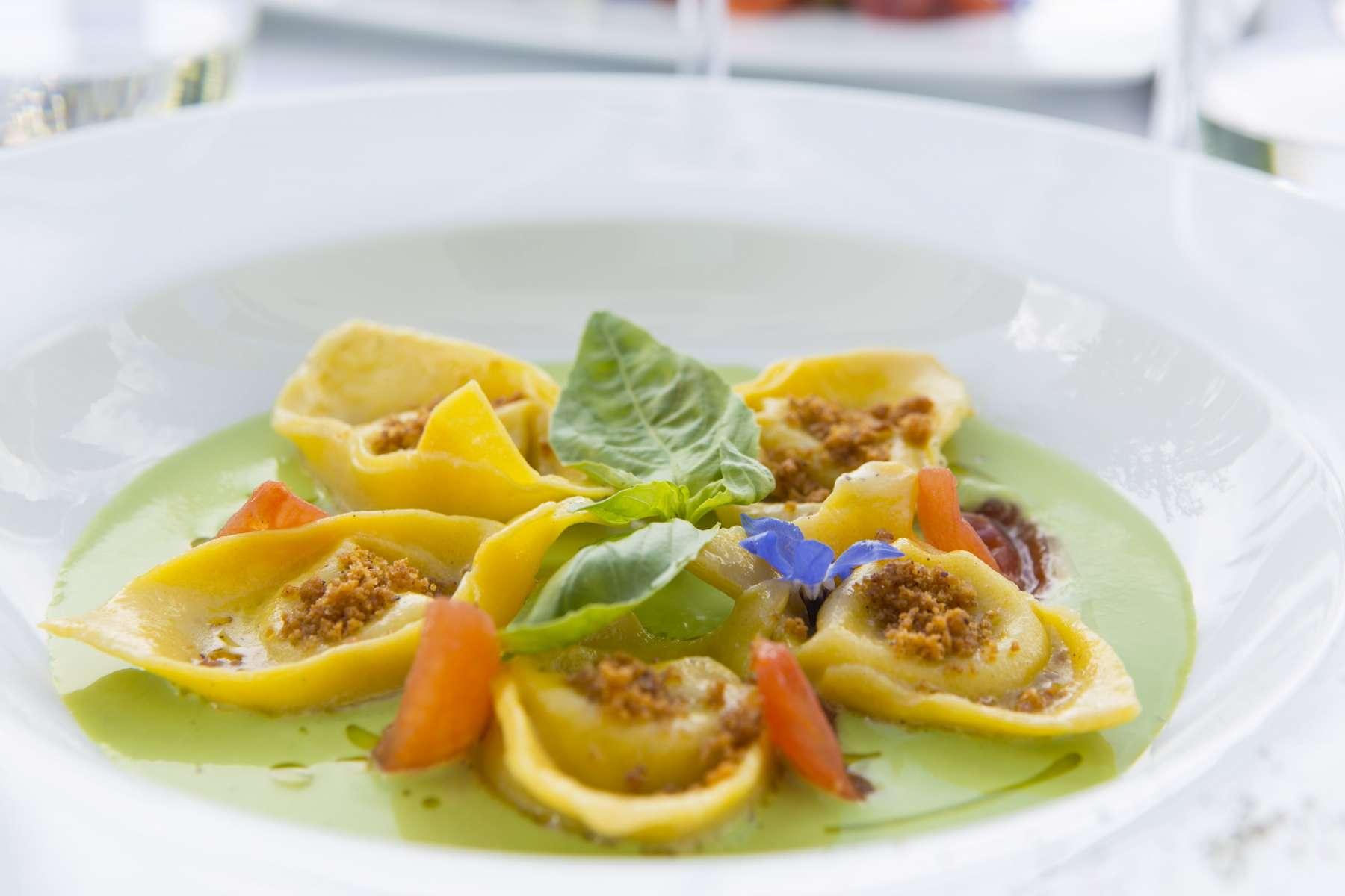 Wine Dine La Terrazza Restaurant Montespertoli Chianti