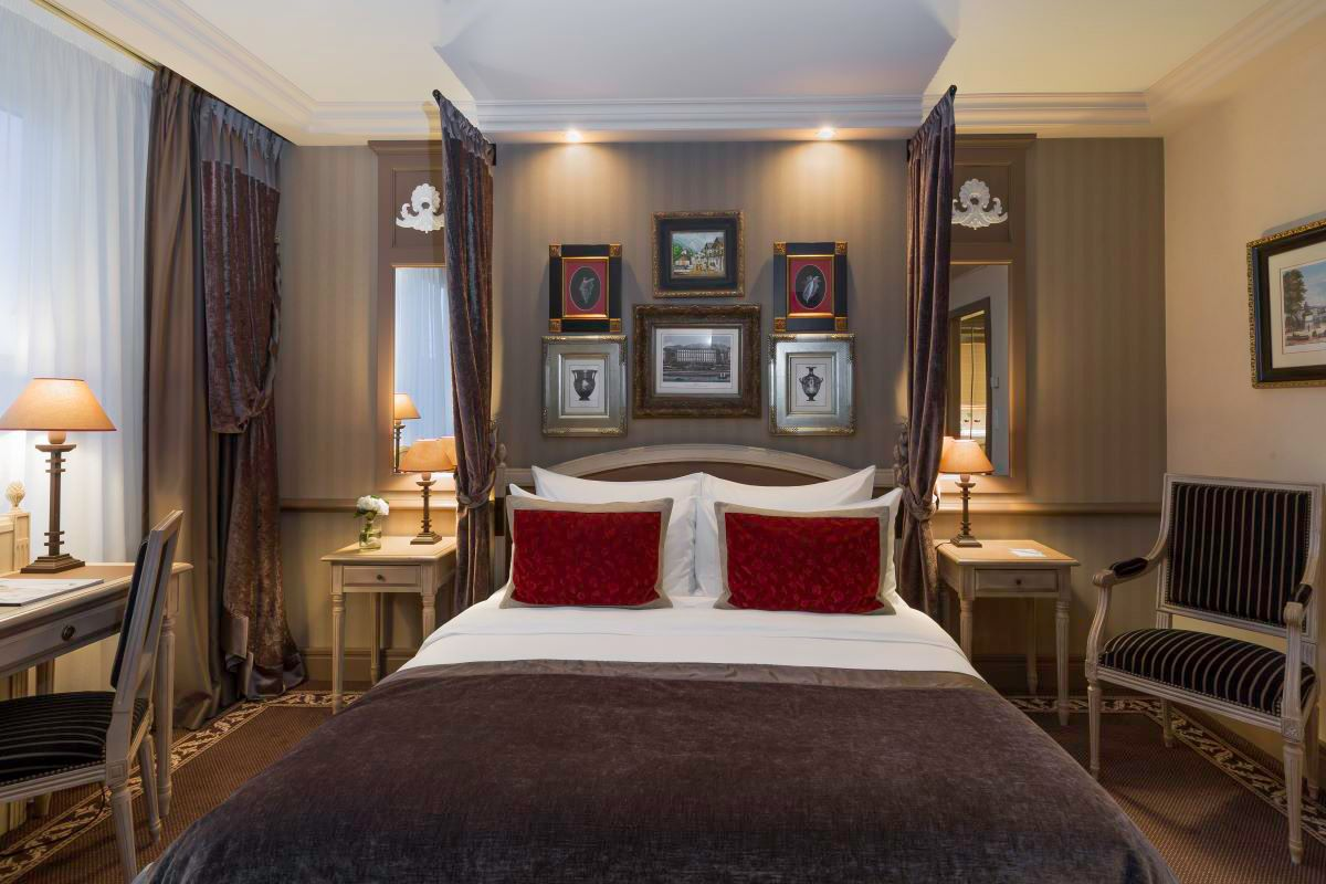 Photo gallery of our six hotels manotel for Design hotel geneva