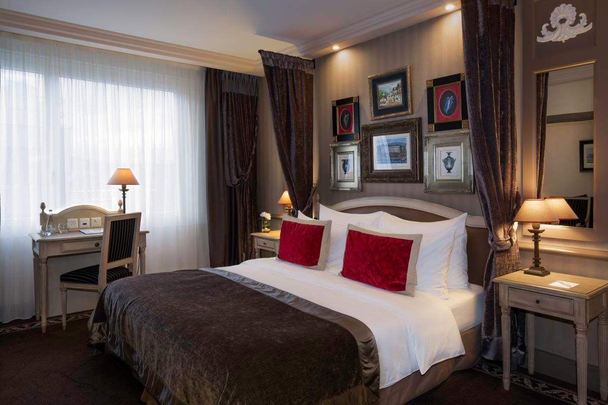 Photos De Nos Hôtes. Hotel Royal Geneva