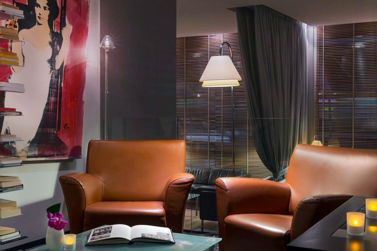 Gallery hotel auteuil geneva manotel for Design hotel 16 geneva