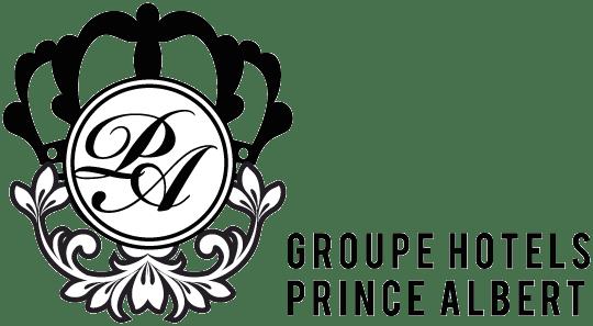 Hôtel Prince Albert Wagram