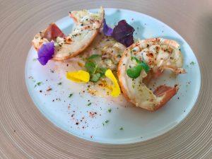 restaurant-laparte-geneve-nouvelle-carte-et-recette-du-chef-en-video