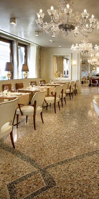 Restaurant Do Leoni