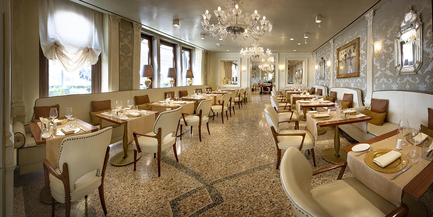 Ristorante do leoni hotel venezia hotel londra palace for Ristorante in baita vicino a me