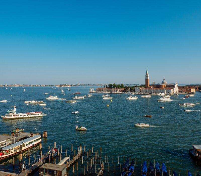 Webcam, Venezia in diretta