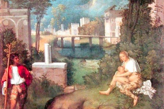 Polo Museale Veneziano