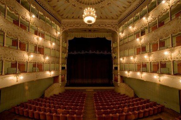Théâtre Stabile Carlo Goldoni