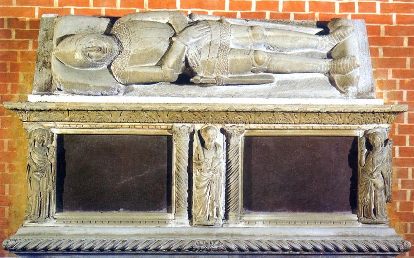 Les glises les monuments fun raires de la basilique des - Le comptoir des arts saint paul trois chateaux ...