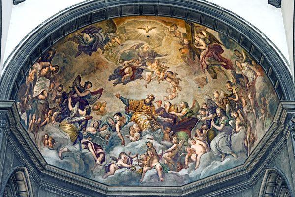 La Chiesa di San Zaccaria e la sua originale architettura