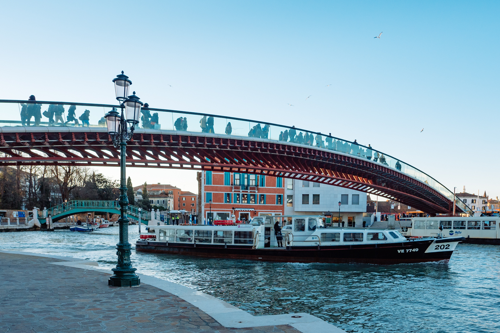 Guide de la ville se d placer venise hotel venise for Venise hotel piscine