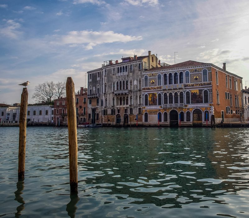 Canal Grande Experience